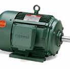 Leeson Electric motor catalog 170033.60 model C256T34FB10D 20HP 3550 RPM 256T Frame