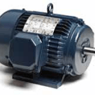 Marathon electric motor Cat.U868A Model 184TTFN6555 5HP, 1800 RPM, 184T frame