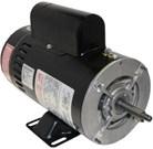 Century electric pump motor SDS1102 1HP/.12HP 3450/1725 RPM 56Z frame115VAC 1PH