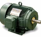 Leeson electric motor Cat.171623.60 Model C184T17FB1 3HP 1800 RPM 182T Frame