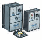 Leeson DC Drive Catalog 174307.00 115/230VAC Input 90VDC or 180VDC Output