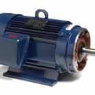 Marathon electric motor Catalog U316A Model 182TTFW4302 3HP, 3600 RPM, 182JM Frame