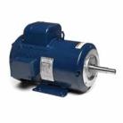 Marathon electric motor Cat. Z433A Model 184TBFW7315 5HP, 3600 RPM, 184JM Frame