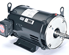 Century electric motor CPO44 7.5HP, 3500 RPM, 184JP Frame