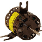 Century electric motor 579 1/50HP, 3300 RPM, 3.3″ diameter motor, 115VAC