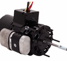 Century electric motor 778 1/16HP, 3450 RPM, 3.3″ Diameter, 208-230VAC