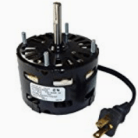 New electric motor 60030A Catalog 100237-130