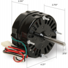 New McMillan electric motor 615053A