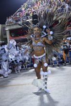 Desfile da Porto da Pedra. Foto: Juliana Dias