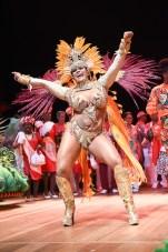 Prêmio SRzd Carnaval 2017. Foto: Juliana Dias