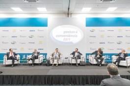 Sidney Rezende - Expo Postos 2017. Foto: Divulgação