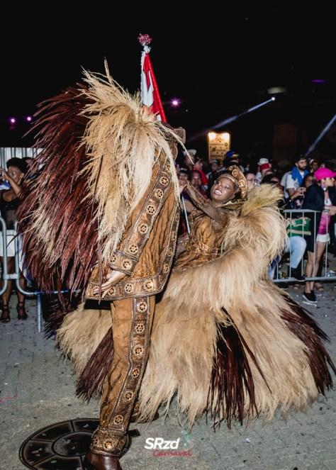 Dragões da Real na Fábrica do Samba - Foto - Wadson Ferreira (11)