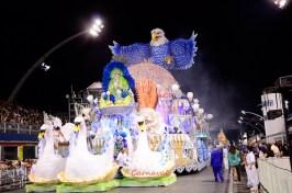 Desfile 2018 da Nenê de Vila Matilde. Foto: SRzd – Cláudio L. Costa