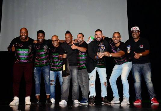Prêmio SRzd Carnaval SP 2018. Foto: SRzd - Claudio L. Costa