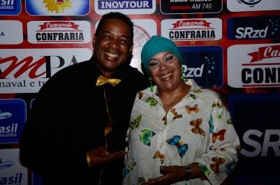 Prêmio SRzd Carnaval SP 2018 - Foto - Claudio L Costa (47)