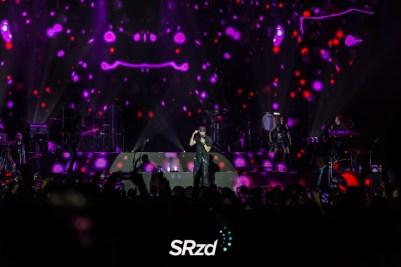 Enrique Iglesias faz show em SP. Foto - Wadson Ferreira (12)