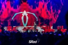 Enrique Iglesias faz show em SP. Foto - Wadson Ferreira (21)