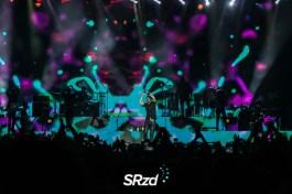 Enrique Iglesias faz show em SP. Foto - Wadson Ferreira (24)