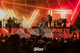 Enrique Iglesias faz show em SP. Foto - Wadson Ferreira (37)