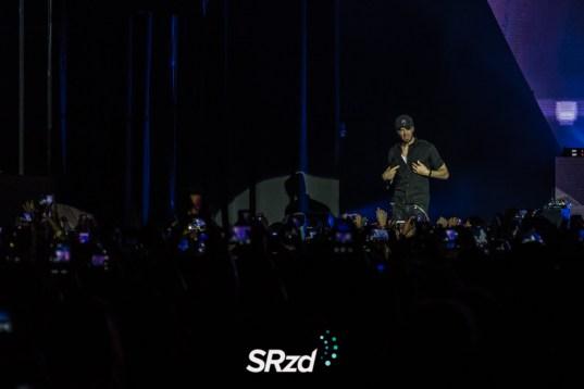 Enrique Iglesias faz show em SP. Foto - Wadson Ferreira (44)