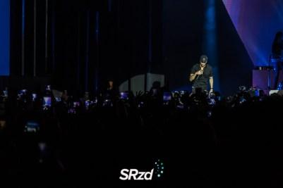 Enrique Iglesias faz show em SP. Foto - Wadson Ferreira (45)