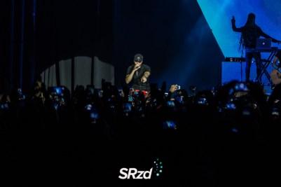 Enrique Iglesias faz show em SP. Foto - Wadson Ferreira (46)