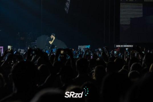 Enrique Iglesias faz show em SP. Foto - Wadson Ferreira (47)