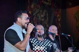 Lançamento do enredo 2019 da X-9 Paulistana - Grupo Dose Certa. Foto SRzd – Guilherme Queiroz