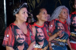 Lançamento do enredo 2019 da X-9 Paulistana. Foto SRzd – Guilherme Queiroz