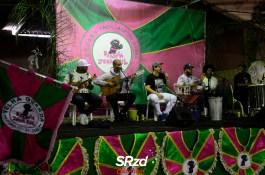 Lançamento do enredo 2019 da Barroca Zona Sul. Foto: SRzd – Guilherme Queiroz