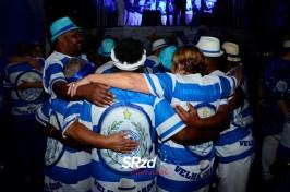 Apresentação do samba 2019 da Acadêmicos do Tatuapé. Foto: SRzd – Cláudio L. Costa