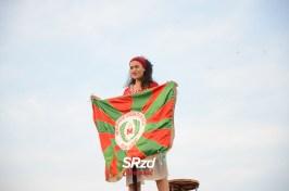 2º ensaio técnico da Mocidade Unida da Mooca. Foto: SRzd – Claudio L. Costa