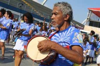 Ensaio técnico da Dom Bosco de Itaquera. Foto: SRzd - Fausto D'Império