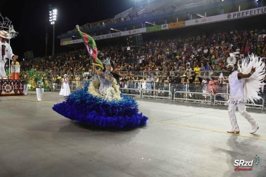 Desfile 2019 da Barroca Zona Sul. Foto: SRzd – Ana Moura