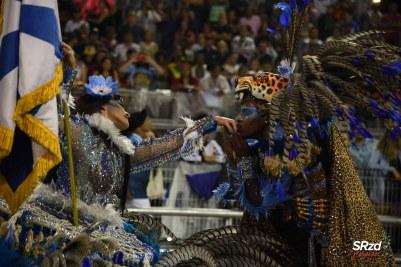 Desfile 2019 da Acadêmicos do Tucuruvi. Foto: SRzd – Ana Moura