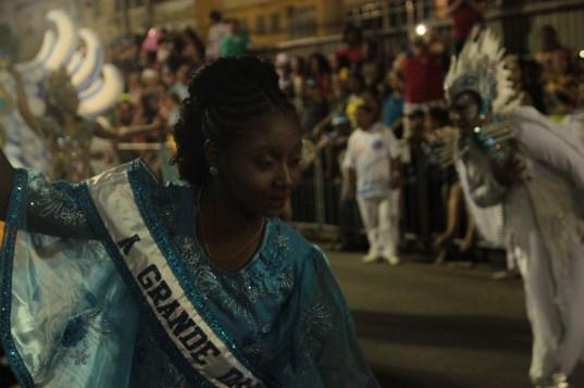 Desfile Arame de Ricardo 2019. Foto: Nícolas Barbosa/SRzd