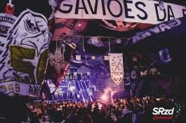 Lançamento do enredo 2020 da Gaviões da Fiel. Foto: SRzd – Bruno Giannelli