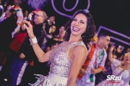 Mocidade Alegre na festa de lançamento do enredo 2020 da Gaviões da Fiel. Foto: SRzd – Bruno Giannelli