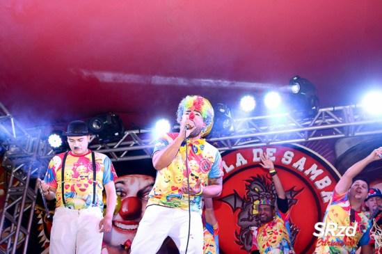 Final de samba-enredo 2020 da Dragões da Real. Foto: SRzd – Cesar Augusto
