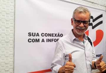 """Acadêmicos do Tatuapé participa do """"Programa No Mundo do Samba"""". Foto: SRzd"""