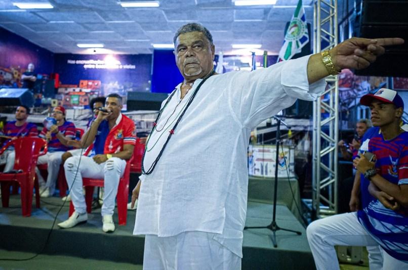 Final da União da Ilha 2019/2020. Foto: Divulgação