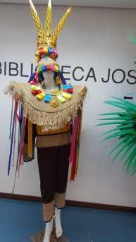 Imperatriz da Paulicéia participa da Festa Literária da Penha (Flipenha). Foto: SRzd