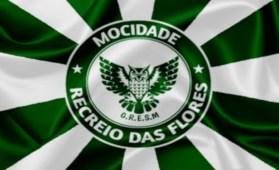 Mocidade Recreio das Flores - Rio das Flores/RJ