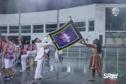 1º ensaio técnico da Independente Tricolor. Foto SRzd – Cesar Augusto