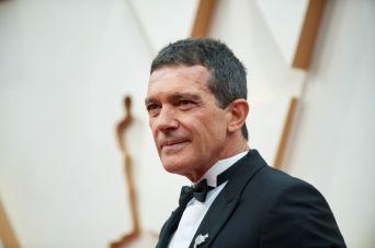 """Antonio Banderas, indicado ao Oscar de melhor ator por """"Dor e Glória"""", no tapete vermelho (Foto: Divulgação – Crédito: Robert Gladden / ©A.M.P.A.S.)."""