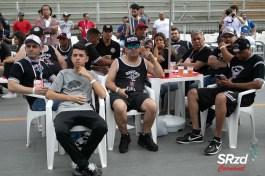 Apuração do Carnaval de São Paulo 2020. Foto: SRzd - Fausto D'Império