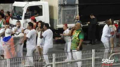 1º ensaio técnico da X-9 Paulistana. Foto: SRzd – Fausto D'Império