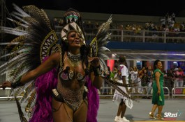 Desfile 2020 da Barroca Zona Sul. Foto- SRzd - Ana Gabriela Moura