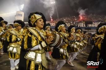 Desfile 2020 da Gaviões da Fiel. Foto- SRzd - Ana Moura