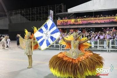 Desfile 2020 da Nenê de Vila Matilde. Foto: SRzd - Cesar R. Santos